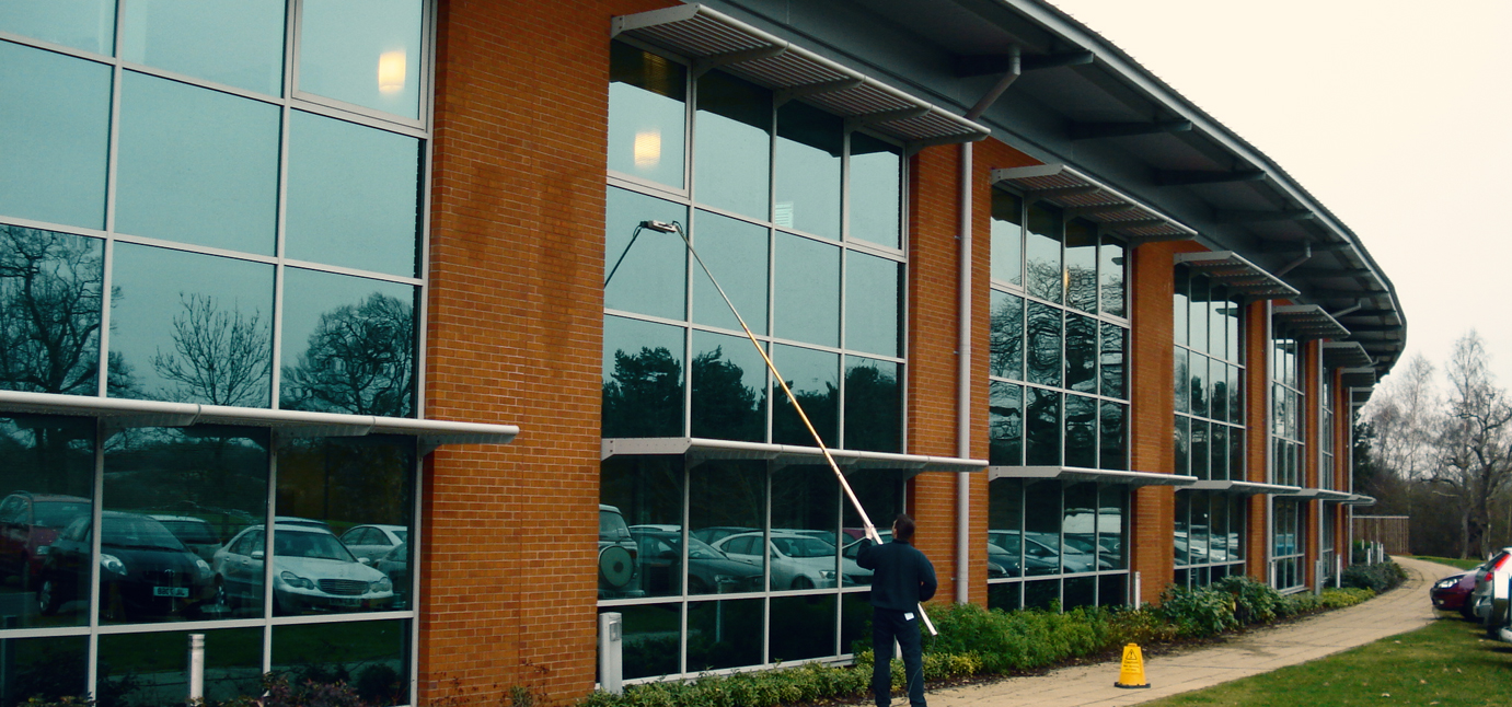 Window Cleaning London