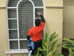 Fulwell window cleaning