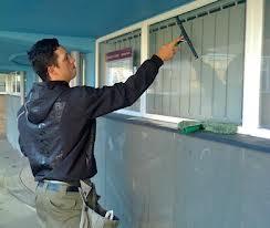 Kensington window cleaneing