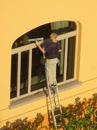 Kingsbury Window Cleaners NW9