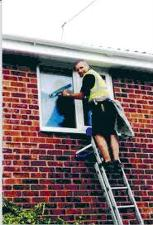 Window Cleaners Ealing