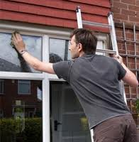 window cleaners fulwell